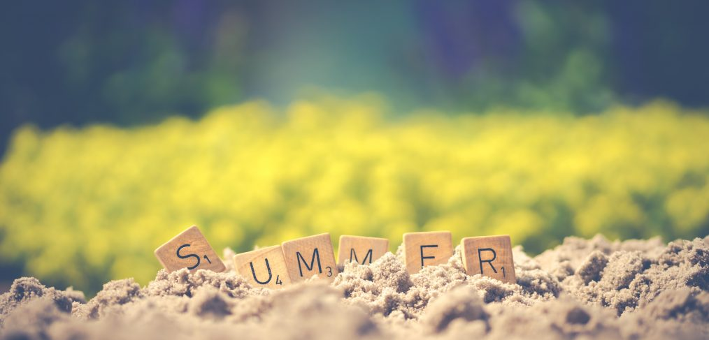 Three simple benefits of summer